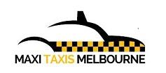 Taxi Melbourne Airport logo